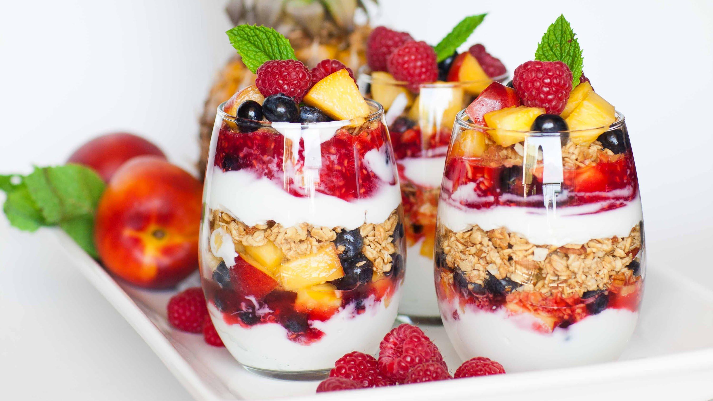 Mettre Des Fruits Dans Un Gateau Cake Design